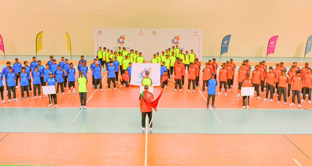 الشؤون الرياضية بجنوب الشرقية تواصل استعدادها لاستضافة معسكر شباب الأندية الثاني