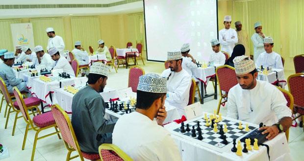 اللجنة العمانية للشطرنج تواصل تحضيراتها لبطولة صلالة الدولية