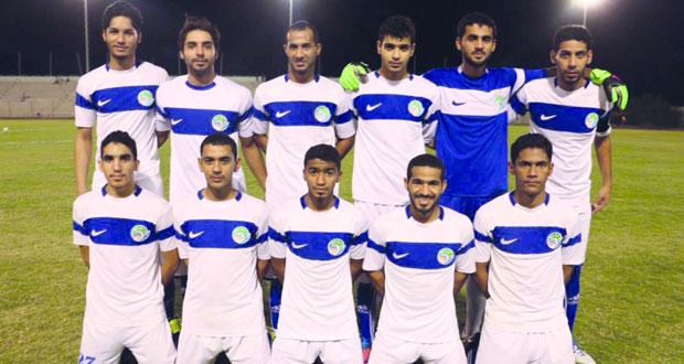 اكتمال عقد المتأهلين لدور الثمانية في بطولة شجع فريقك بنادي بهلاء