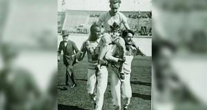 في أولمبياد أمستردام 1928: الشعلة توقد رغم أنف الملكة فيلهلمين