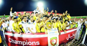 محمد الشامسي يفتح عقله وقلبه لـ« الوطن الرياضي» :
