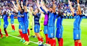 في كأس أمم أوروبا : ديوك فرنسا وسحرة البرتغال يتمسكان بمعانقة اللقب الكبير