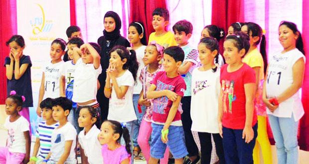 الشؤون الرياضية بجنوب الشرقية تنفذ برنامج المتطوع الصغير