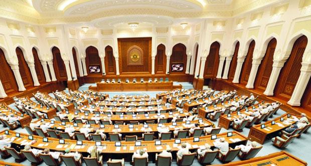 مجلس الدولة … إنجازات تشريعية ورقابية في إطار الاختصاصات البرلمانية
