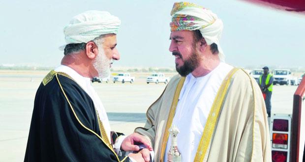 أسعد بن طارق: تنسيق المواقف أهم قرارات قمة نواكشوط