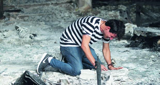 العراق: مطالبات بالقضاء على (الخلايا النائمة)