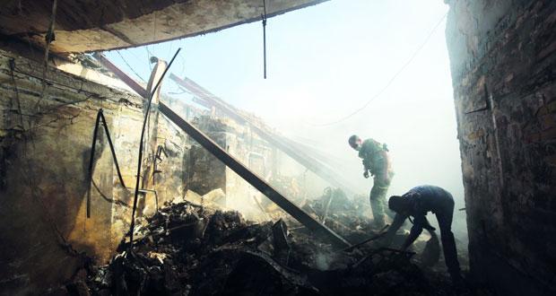العراق : عشرات القتلى والجرحى في هجمات (داعشية) استهدفت مزارا دينيا