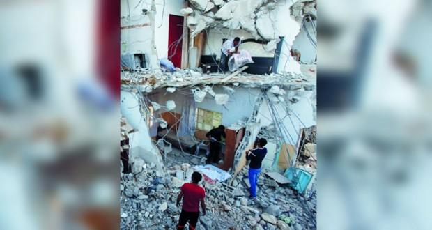 الاحتلال يعدم مقاوما ميدانيا ويسمن سرطانه في القدس