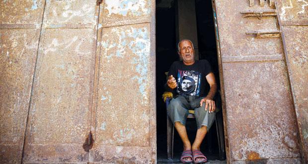 فلسطين تستعرض«التدهور»جراء التعنت الإسرائيلي