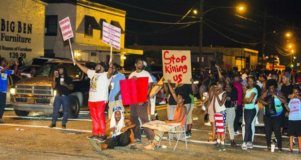 أميركا تغلي .. مقتل 5 شرطيين وإصابة 7 آخرين برصاص قناصة في دالاس