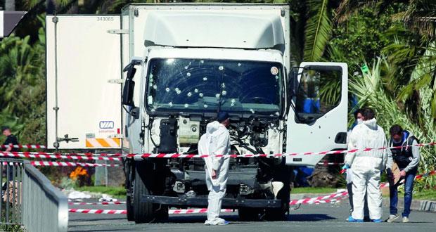 منفذ الهجوم تونسي معروف جنائيا وغير متطرف