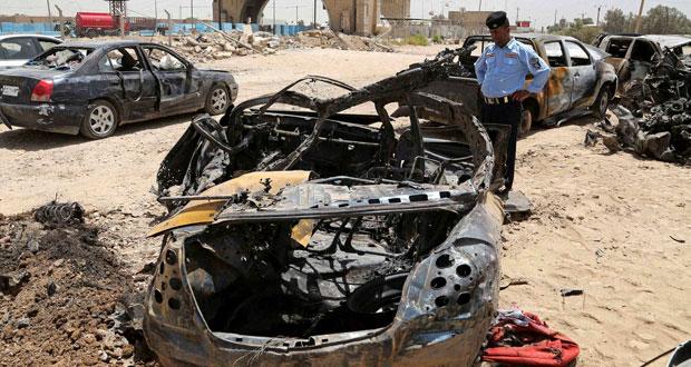 العراق: (الدفاع) تدعو أهالي الموصل لدعم الجيش