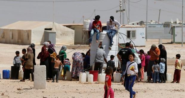 سوريا: القتال يحتدم والجيش يشن هجوما واسعا غرب حلب