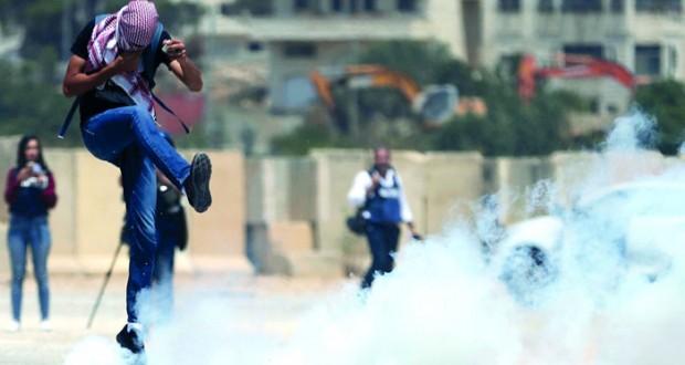 الاحتلال يشرع بخطة قمعية جديدة لترويض الضفة