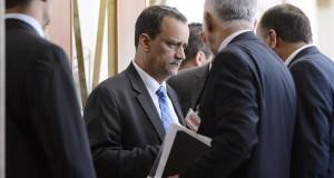 الأمم المتحدة تعلق مباحثات الأزمة اليمنية على موعد بعد شهر