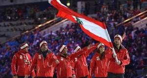 البعثة اللبنانية الأولمبية ترفض الانتقال مع الإسرائيليين بحافلة واحدة
