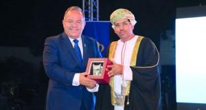 افتتاح الجناح العماني و ليلة فنية تنشر عبق التاريخ في ربوع الأردن