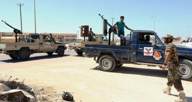 ليبيا: طموحات (الوفاق) تصطدم بالبرلمان وقواتها تتقدم في سرت