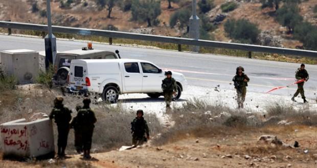 شهيد بإعدام (ميداني) والفلسطينيون يطالبون (الجنائية) بالنظر في جرائم الاحتلال