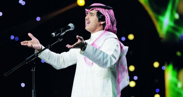 فن الشلات الخليجية في جلسة السمر الرابعة