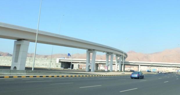 بلدية مسقط تنتهي من تنفيذ عدد من المشاريع في قريات وبوشر والعامرات والسيب