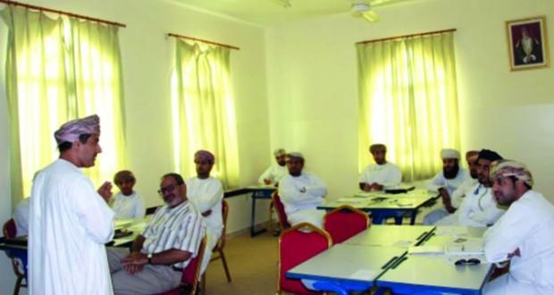 اليوم … ختام الملتقى التربوي السابع للمعاهد والمدارس التابعة لمركز السلطان قابوس العالي للثقافة والعلوم