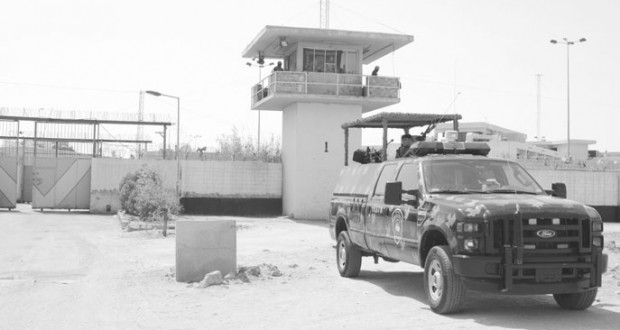 العراق يعدم 36 بعد إدانتهم بالقتل الجماعي في (سبايكر)