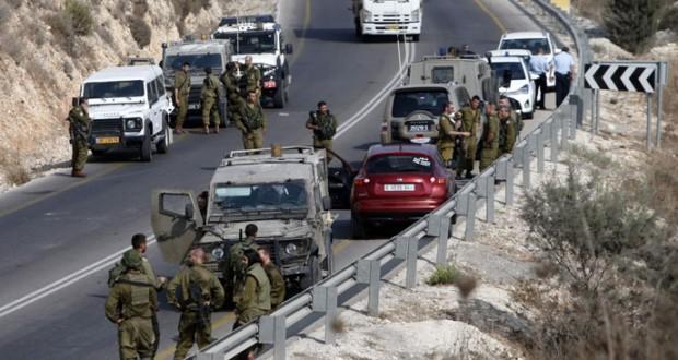 الاحتلال يعدم فلسطينيًّا (ميدانيًّا) والإرهاب يجدد اقتحام الأقصى