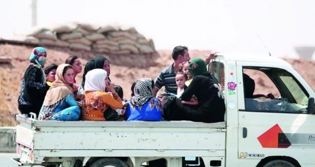 الجيش السوري يدفع بتعزيزات إلى الحسكة .. وتركيا تبدي التأييد