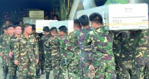 الفلبين: 2500 جندي إضافـي لدحر «أبو سياف»