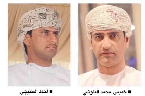 فريق السلطنة للإعلام الرياضي يشارك في البطولة الخليجية
