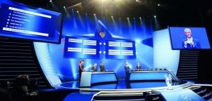 الريال أمام دورتموند.. وجوارديولا يواجه برشلونة وبايرن يلاقى اتلتيكو مدريد