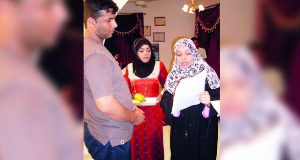 المرأة العمانية .. خطوات واسعة في المجالات السينمائية والإخراجية وإبداع في الساحة الإعلامية