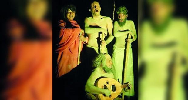 """مسرح مزون يشارك بـ""""العريش"""" في مهرجان الصواري بمملكة البحرين .. سبتمبر المقبل"""