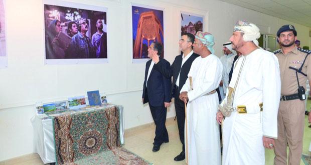 بدء الدورة الثالثة لـ«ملتقى ظفار للفيلم العربي» بمشاركة 17 فيلما