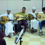 جمعية هواة العود تواصل تفعيل البرامج التدريبية لأعضائها العازفين