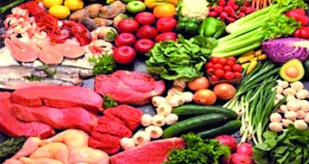 """""""الاحتياطي الغذائي"""" تنتهي من إعداد تقرير حول تقييم الأمن الغذائي"""