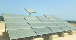 خبير بالطاقة الشمسية: الطاقة المتجددة هي البديل الأمثل عن النفط والغاز لتوليد الكهرباء في السلطنة
