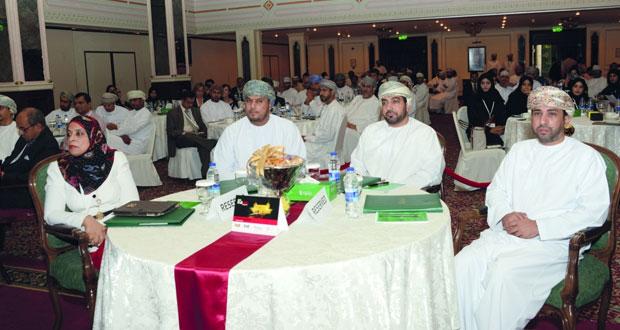 مؤتمر المشاريع الصغيرة والمتوسطة يناقش تحديات القطاع