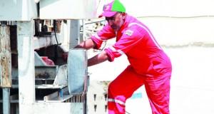 صندوق الرفد يمول 133 مشروعاً بالقطاع الصناعي