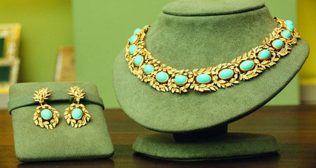 9ر324 مليون ريال عماني واردات السلطنة من المجوهرات والحلي في 2015
