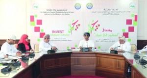 سبتمبر المقبل.. انطلاق منتدى «استثمر فـي عمان»