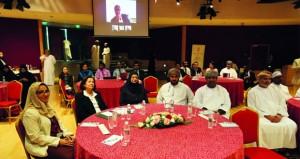 صندوق تنمية المؤسسات الصغيرة والمتوسطة ينظم منتدى الأكاديميين الأول لريادة الأعمال