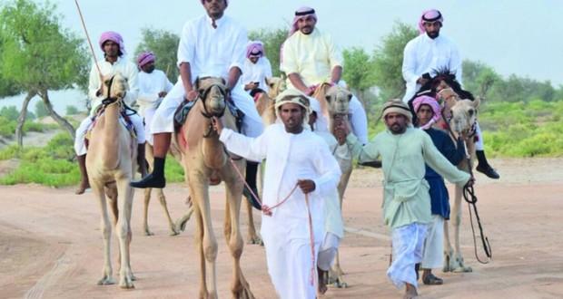 """مبادرة بنك مسقط و""""السياحة"""" تنجح في ترويج السلطنة سياحيا عبر قنوات التواصل الاجتماعي"""