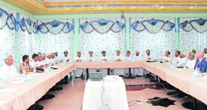 «النقل والاتصالات» تعقد الاجتماع الأول للفريق الاستشاري للشــؤون البحرية