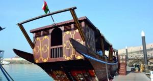 شواطئ مسقط تشجع الشباب العماني على تأسيس شركات سياحية خاصة
