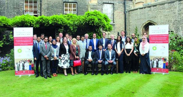 الملتقى السنوي الخامس يناقش دور الإعلام في دعم التنوع الاقتصادي في السلطنة
