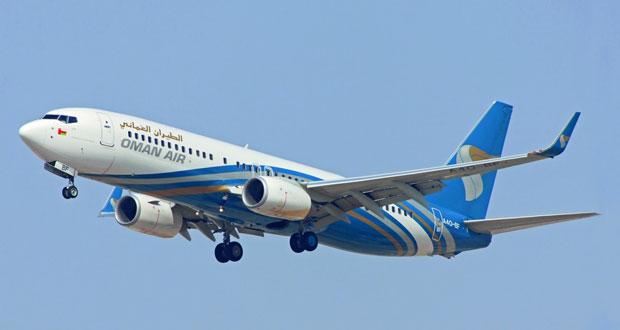 الطيران العماني يوسع شبكة خطوطه الدولية لتشمل العراق