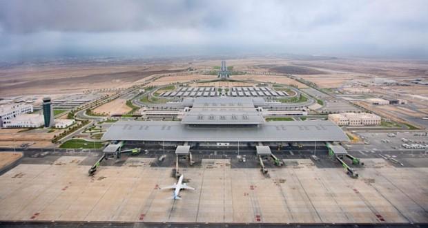 مطار صلالة يستقبل 284 ألف زائر للخريف