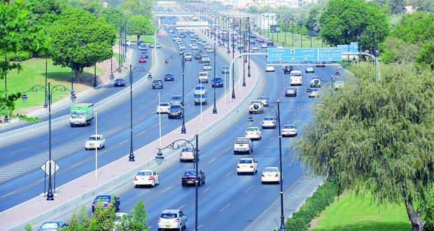 """""""الوطن"""" تنشر تفاصيل المرسوم السلطاني الخاص بإصدار تعديلات على بعض أحكام قانون المرور"""